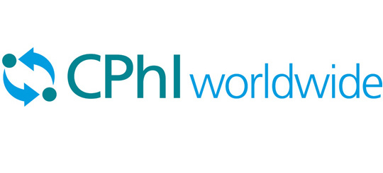 Logo Veiling website CPhi Worldwide