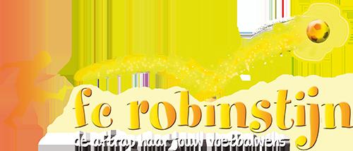Logo Veiling website FC Robinstijn
