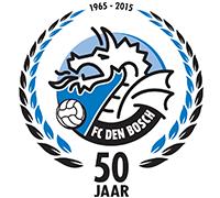 Logo Veiling website FC Den Bosch