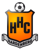 Logo Veiling website HHC Hardenberg