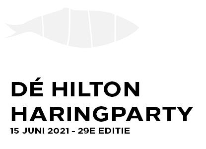 Veiling dé Hilton Haringparty