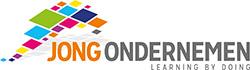 Logo Veiling website Jongondernemen