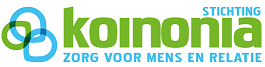 Logo Veiling website stichting Koinonia