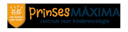 Logo Veiling website Prinses Máxima Centrum