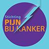 Logo Veiling website stichting Pijn bij Kanker