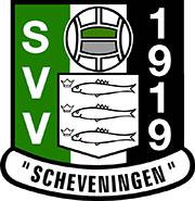 Logo Veiling website SVV Scheveningen