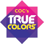 Logo Veiling website True colors - COC