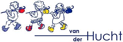 Logo Veiling website Van der Huchtschool